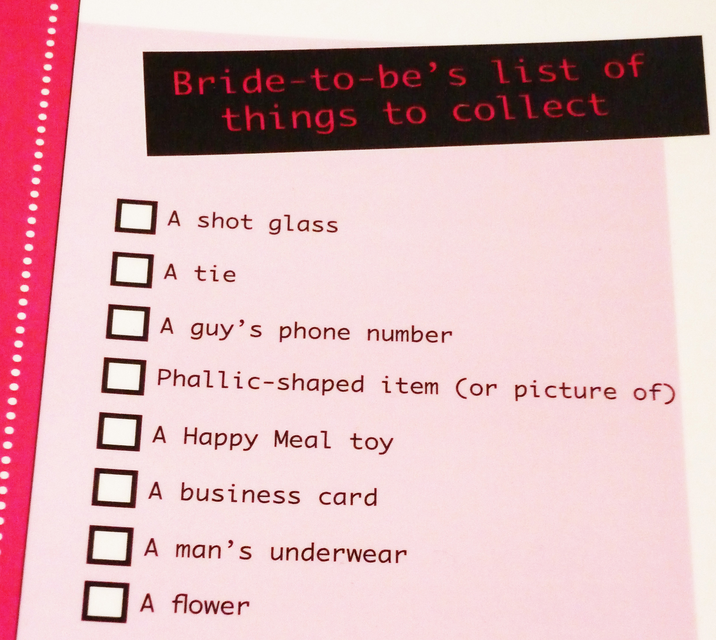 Fun Bachelorette And Hen Party Games: Tried-and-tested