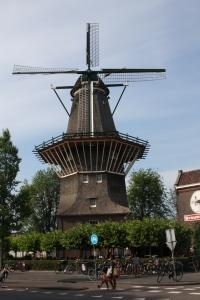 De Goooyer Windmill brewery amsterdam