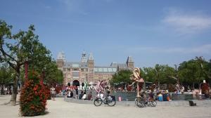 Rijksmuseum amsterdam national museum