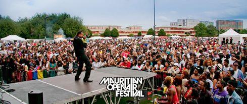Mauritian Open Air Festival