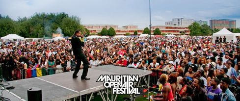 Mauritian Open Air Festival