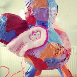 Piñata make your own ideas inspiration shape