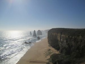 12 Apostles, Great Ocean Road, Melbourne