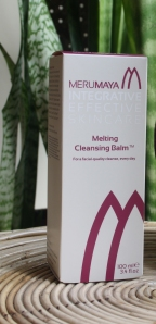 merumaya cleansing balm beauty