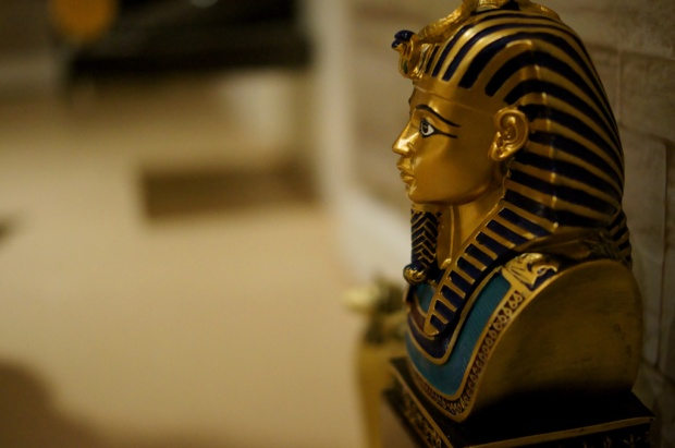 pharaoh chamber escape rooms london bridge