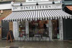 Biscuiteers, 194 Kensington Park Rd, London W11 2ES