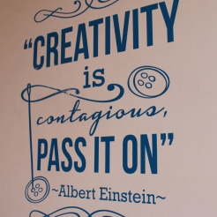 creativity quote albert einstein
