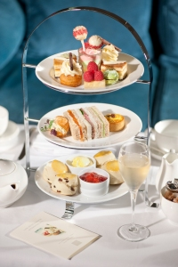 Afternoon Tea at Lancaster London