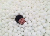 adult ball pit london