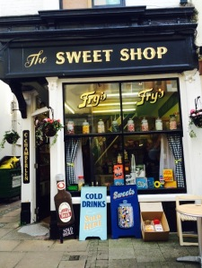 old sweet shop hastings