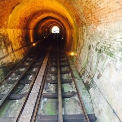 east hill lift hastings funicular railway