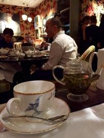 tea cup soho hotel