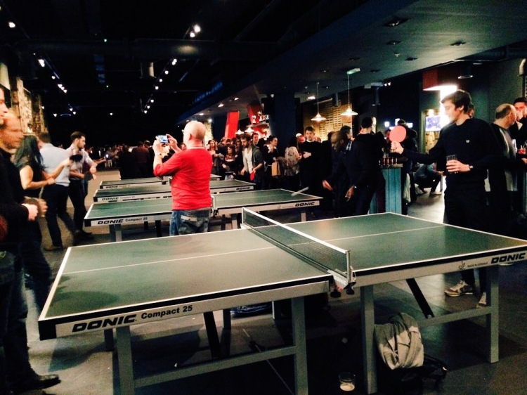 the bat and ball ping pong bar london stratford westfield