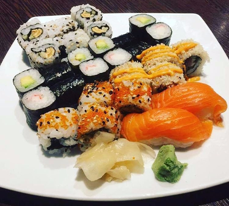 all you can eat sushi in soho the curious londoner rh thecuriouslondoner com