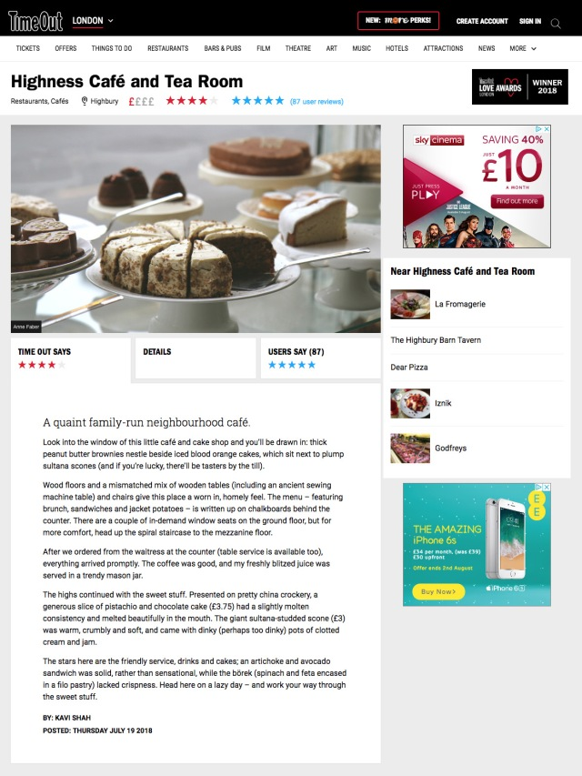highness-cafe-highbury-review