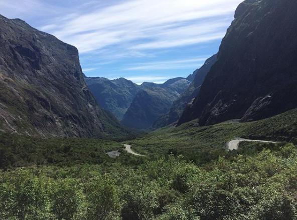 fjordland-national-park