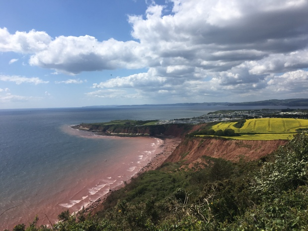 south-west-coast-path-near-budleigh-salterton